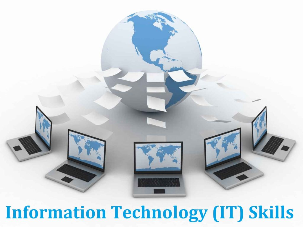 Information Technology (IT) Skills